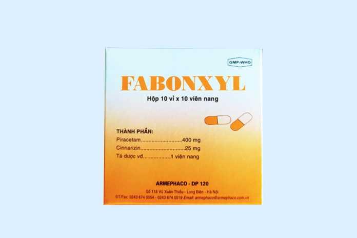 Fabonxyl