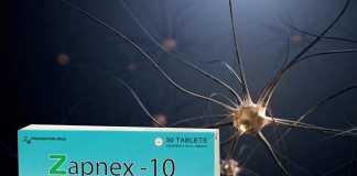 Zapnex-10mg