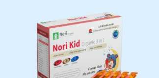 Nori Kid
