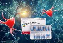 Thuốc Nucleo C.M.P