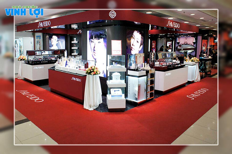 Kem hấp tóc và ủ Fino Shiseido là sản phẩm đến từ thương hiệu nổi tiếng về làm đẹp của Nhật Bản