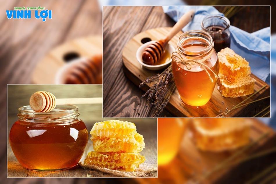Hướng dẫn trị sẹo mụn bằng mật ong