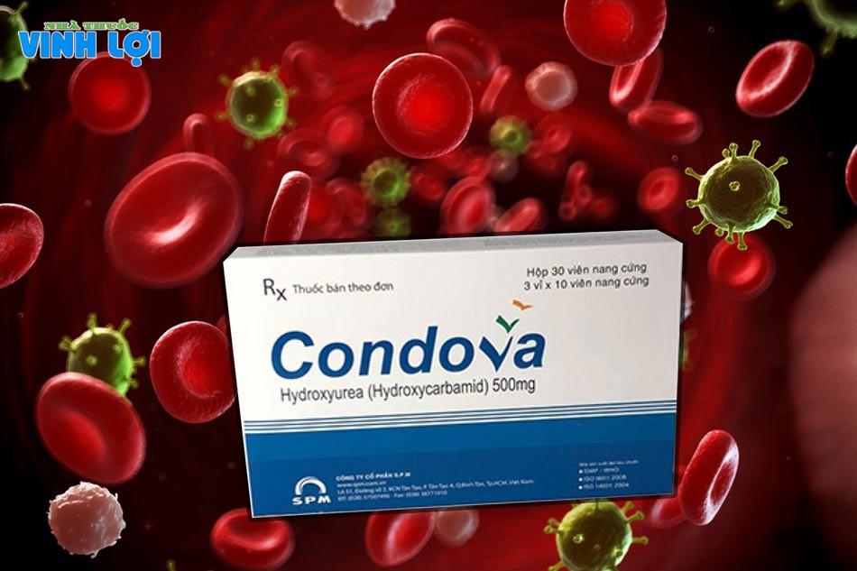 Tham khảo ý kiến bác sĩ trước khi sử dụng Candova