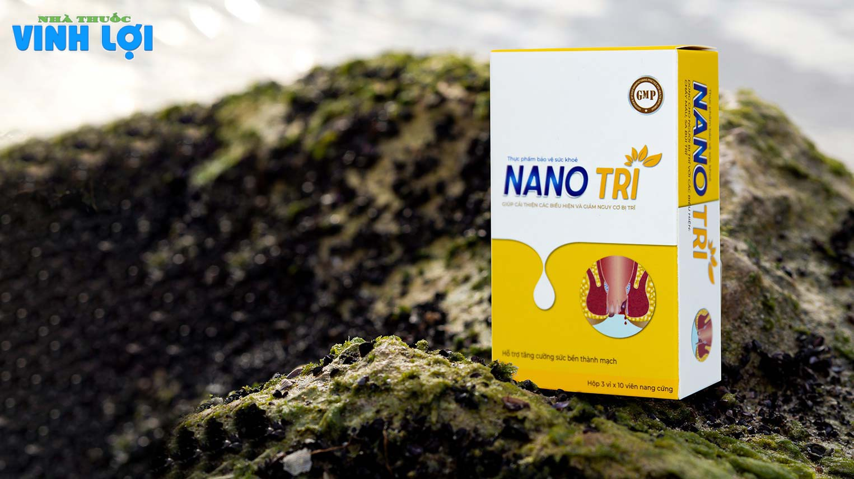 TPBVSK Nano Tri