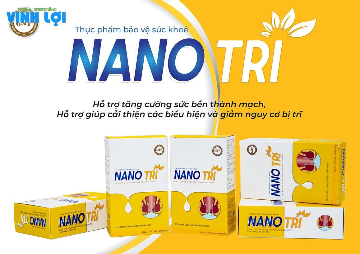 TPCN Nano Tri