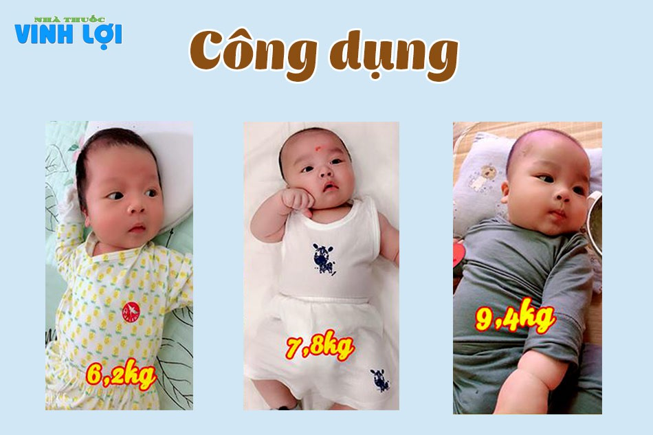 Công dụng của Momby Fly
